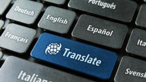 Hangi Dillerde Çeviri Yapıyoruz